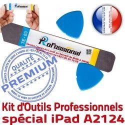 Démontage Qualité iPadMini Compatible A2124 iSesamo Vitre Remplacement iPad iLAME Réparation Professionnelle 5 PRO Ecran Tactile Outils KIT