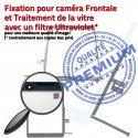 iPad 2019 A2200 Blanc Qualité Ecran Vitre Fixation Oléophobe Verre Monté Tactile Caméra Tablette Nappe Réparation HOME Adhésif