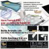Protection Lumière UV iPad A2604 Protecteur Apple Vitre Incassable Verre 2021 Film ESR Anti-Rayures Trempé Chocs Filtre Ecran Bleue