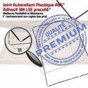PACK iPad 2 A1397 iLAME Joint B iPad2 Vitre Cadre Tactile Tablette Adhésif Blanche HOME Outils Apple Réparation PREMIUM Bouton Verre Precollé