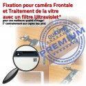 iPad Mini2 A1491 Noir Réparation Tactile Ecran Fixation Caméra Nappe Filtre Bouton Vitre Monté Verre Oléophobe Adhésif Home Tablette