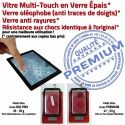 Samsung Galaxy TAB 3 SM-T2100 N T2100 en SM Assemblée PREMIUM LCD Qualité Adhésif Vitre Supérieure Ecran 7 TAB3 Verre Prémonté Tactile Noire