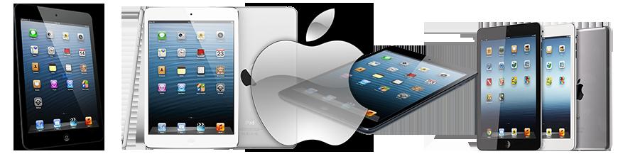 Outils réparation démontage (Apple iPad Mini 4 Retina) (7.9 inch)