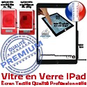 Vitres en Verre PREMIUM Apple iPad 7 - 2019 Retina 10.2-inch 7ème génération