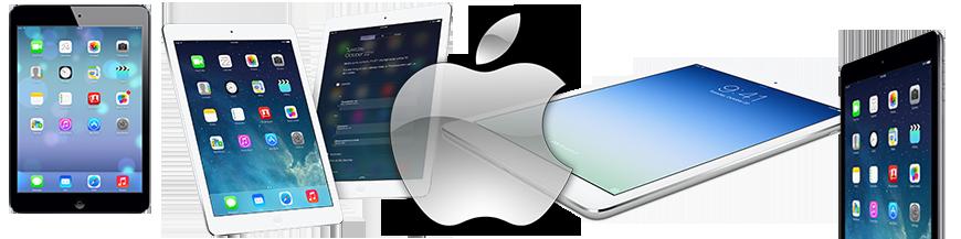 PACK de réparation (Apple iPad PRO - 2016 Retina) (9.7-inch)