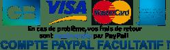 Paiement Securise PayPal