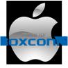 Fabriqué pour Apple FoxConn
