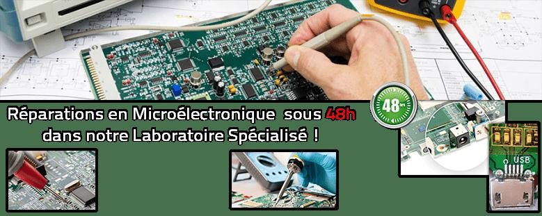 Laboratoire de microélectronique